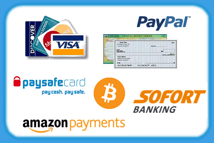 does paypal accept paysafecard
